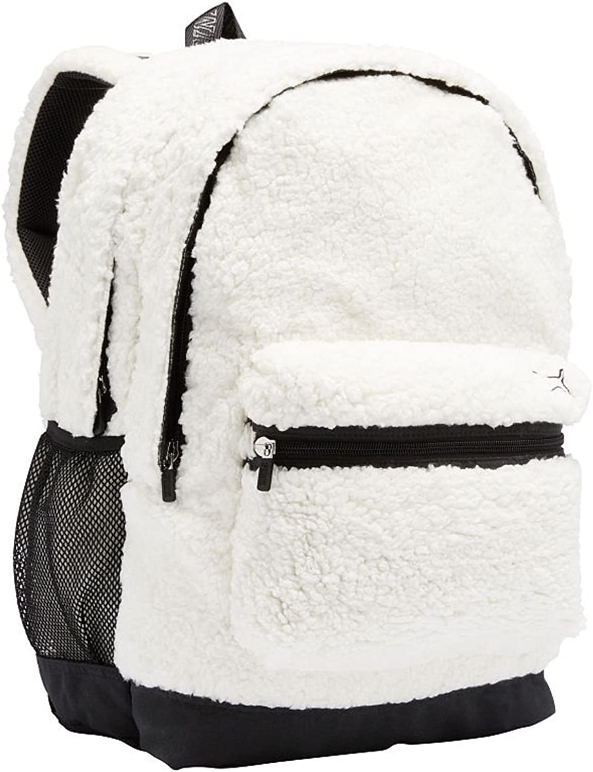 Victoria's Secret PINK Campus Backpack Sherpa Limited Edition