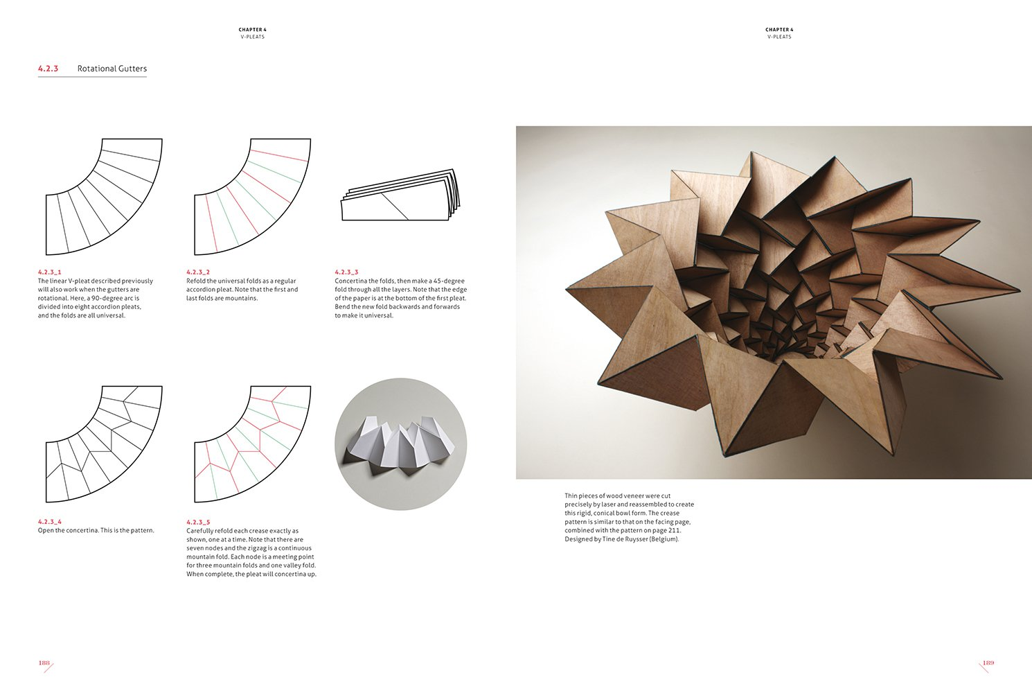 Complete pleats pleating techniques for fashion architecture and complete pleats pleating techniques for fashion architecture and design paul jackson 9781780676012 amazon books jeuxipadfo Image collections