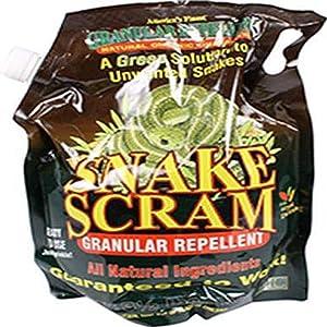 Enviro Pro 16003 Snake Scram Shaker Bag