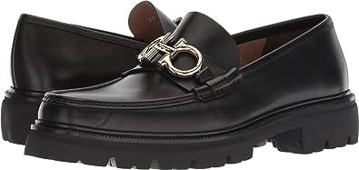 e9d07e8f0ec Amazon.com  Salvatore Ferragamo Mens Bleecker Bit Loafer  Shoes