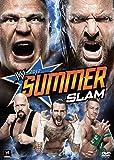 WWE サマースラム2012 [DVD]