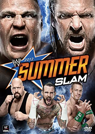 Amazon.co.jp | WWE サマースラ...