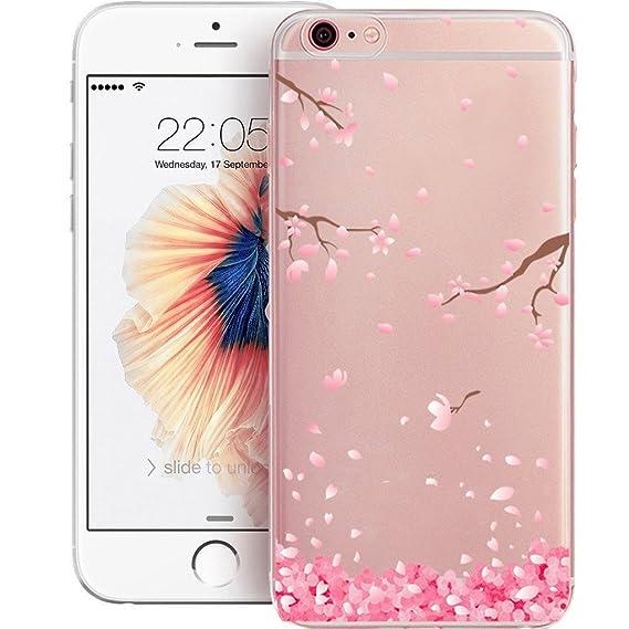 iPhone SE Funda, iPhone 5 Caso, iPhone 5S Carcasa, luna ...