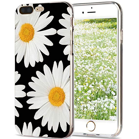 iphone 6 plus case daisy