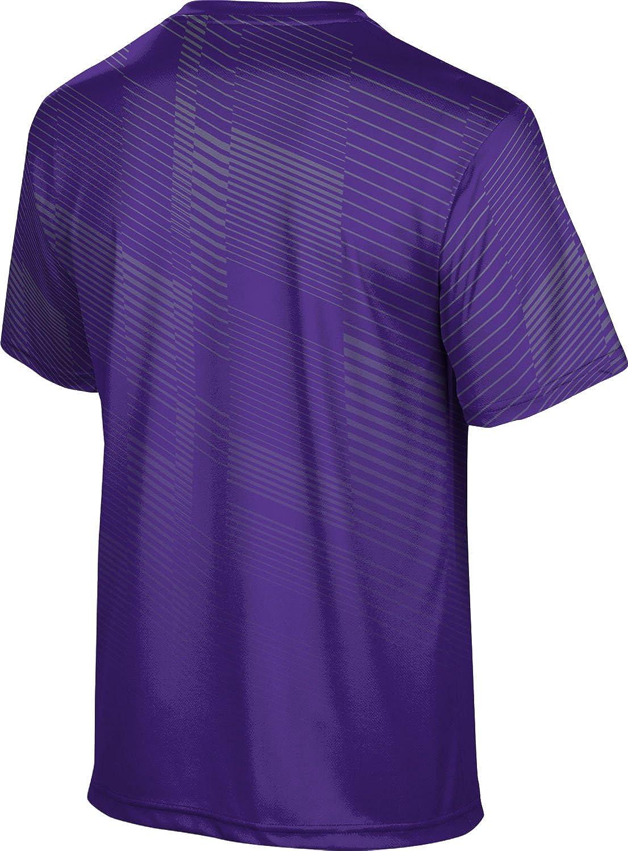 ProSphere University of Central Arkansas Mens Performance T-Shirt Bold