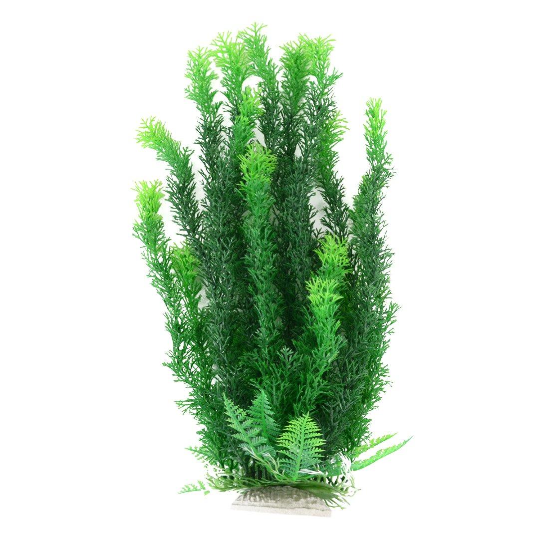45cm Green Underwater Water Plant for Aquarium Fish Tank Ornament Decoration