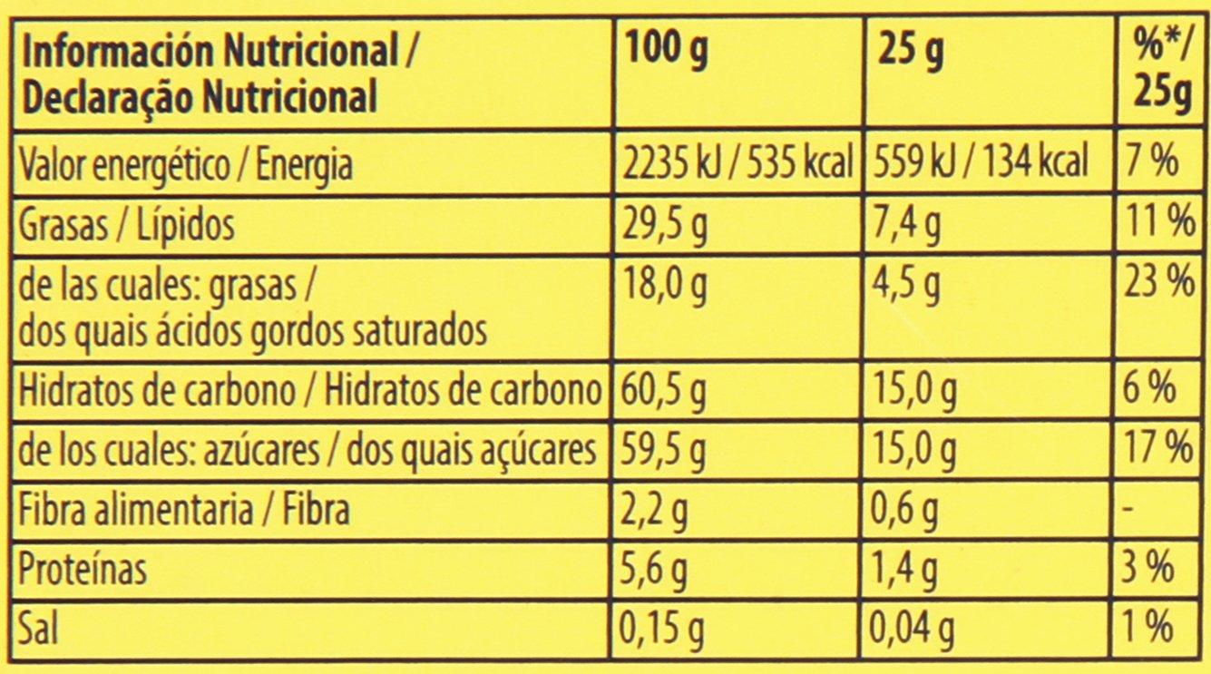 Toblerone Chocolate con leche, 50g: TOBLERONE: Amazon.es: Alimentación y bebidas