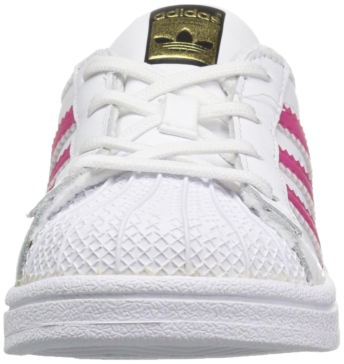 adidas superstar scarpe bianco b01dz15gay scarpe figli bambini / audace