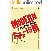 Introducing Modernism: A Graphic Guide (Introducing...)