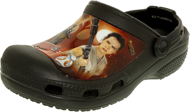 Crocs CC Star Wars Clog, Sabots mixte enfant 202172