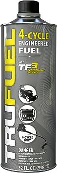 TruFuel 4-Cycle Ethanol-Free Fuel
