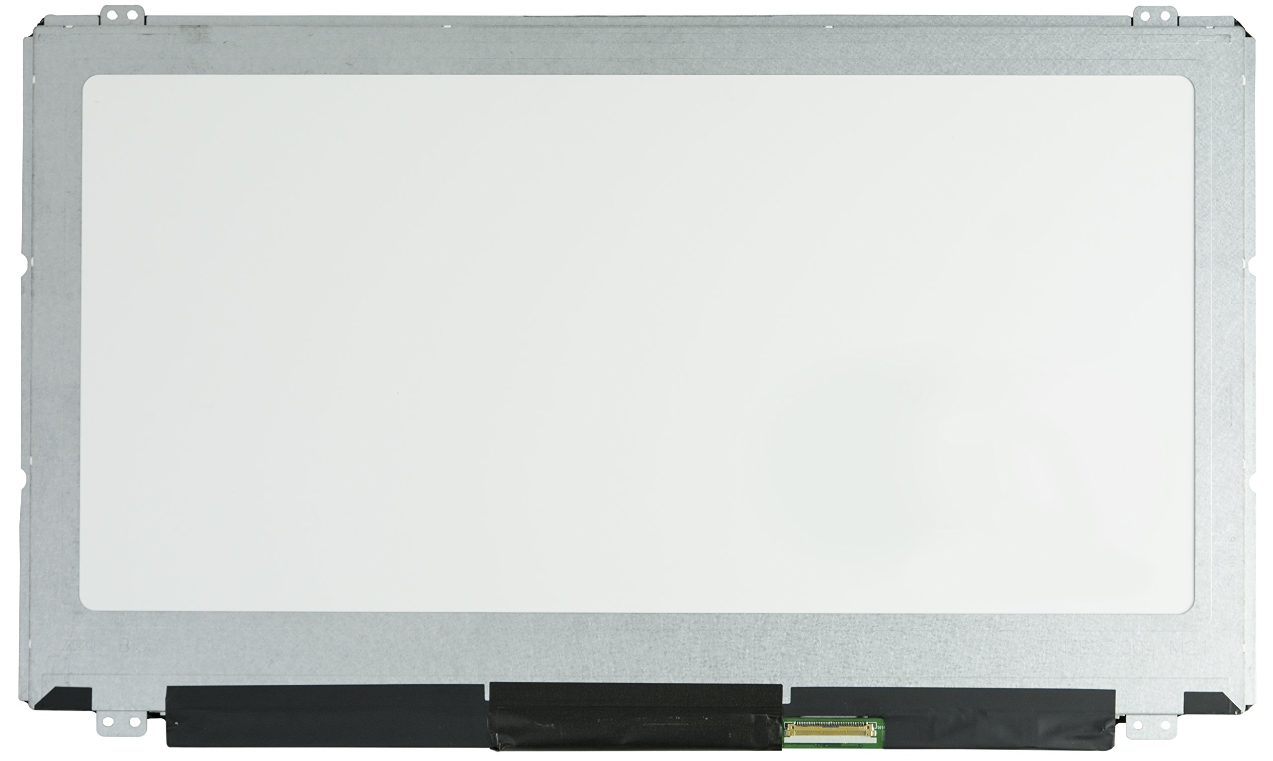 B156XTT01.1 15.6'' LED Backlight Laptop Touch Replacement Screen LTN156AT36-D01 Fits Dell 8CTNG, Dell Inspiron 15-3541, 15-3542 by VIVO (Image #2)
