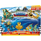 Figurine Skylanders : Superchargers - Racing Pack : Mer