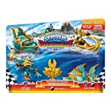 Skylanders Superchargers Sea Racing Pack