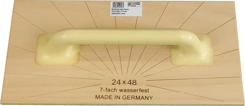 Lechner Reibebretter 224480 Holz-Aufzieher Reibebrett