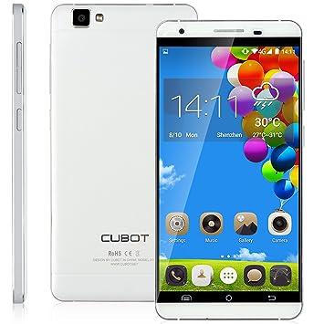 Cubot X15 Ohne Vertrag Smartphone Handy 55 Zoll 19201080 Pixeln