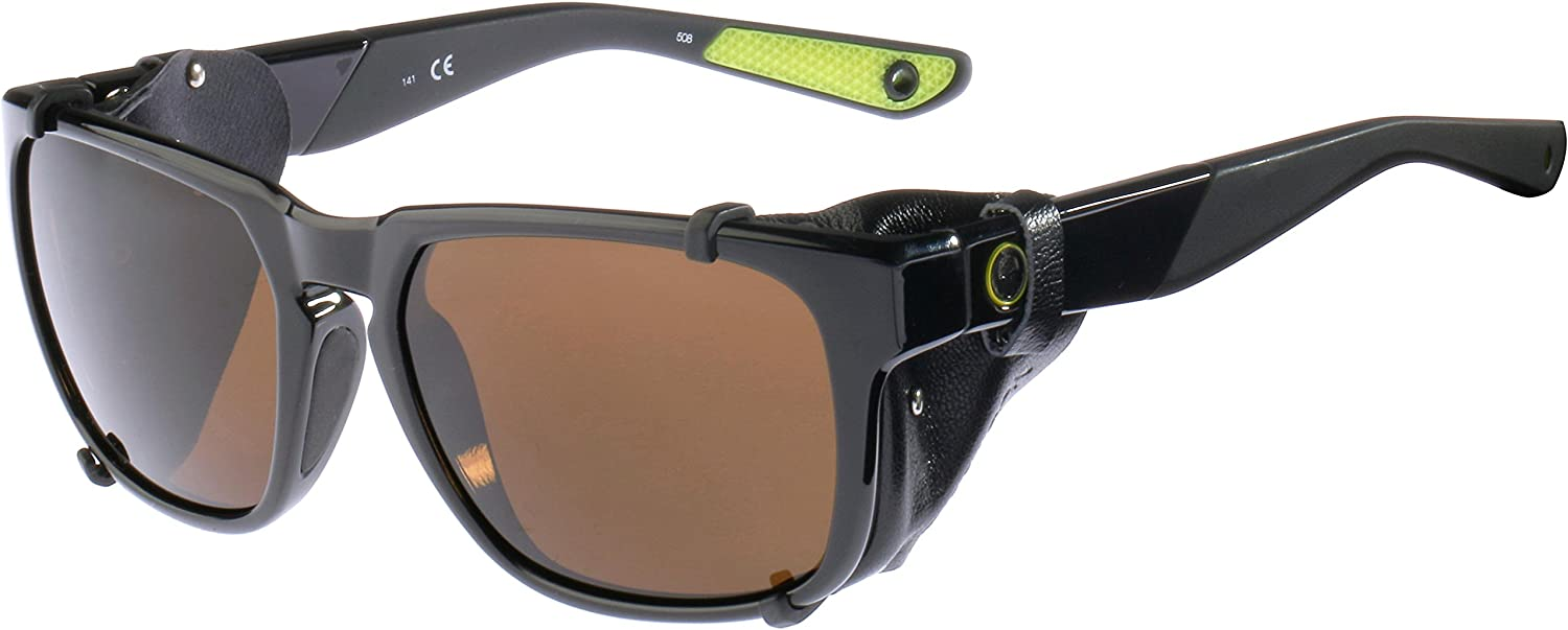 Jet Frame with Dark Copper Lens Dragon MountaineerX Sunglasses