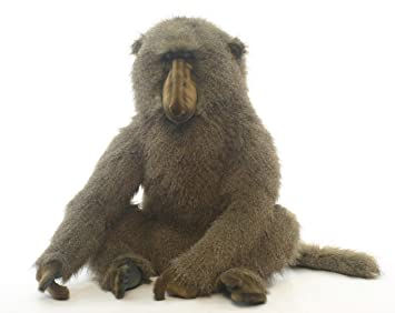 Baboon Male - Collecta Figures: Animal Toys, Dinosaurs, Farm, Wild ...