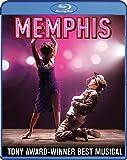 Memphis: The Original Broadway Production [USA] [Blu-ray]
