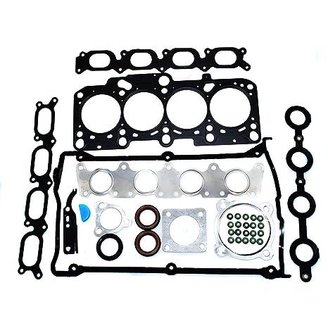 Amazon.com: Cylinder Head Gasket Set For AUDI VW GOLF JETTA PASSAT 1.8T TURBO 058198012: Automotive