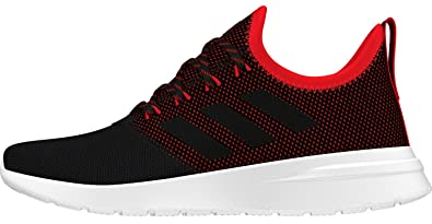 adidas Lite Racer RBN Sneaker in Übergrößen Schwarz F36648 große Herrenschuhe