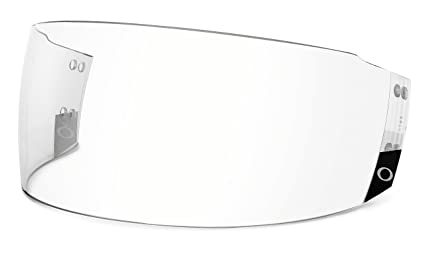 a5c77d3196 Amazon.com  Oakley Euro Certified Hockey Visor