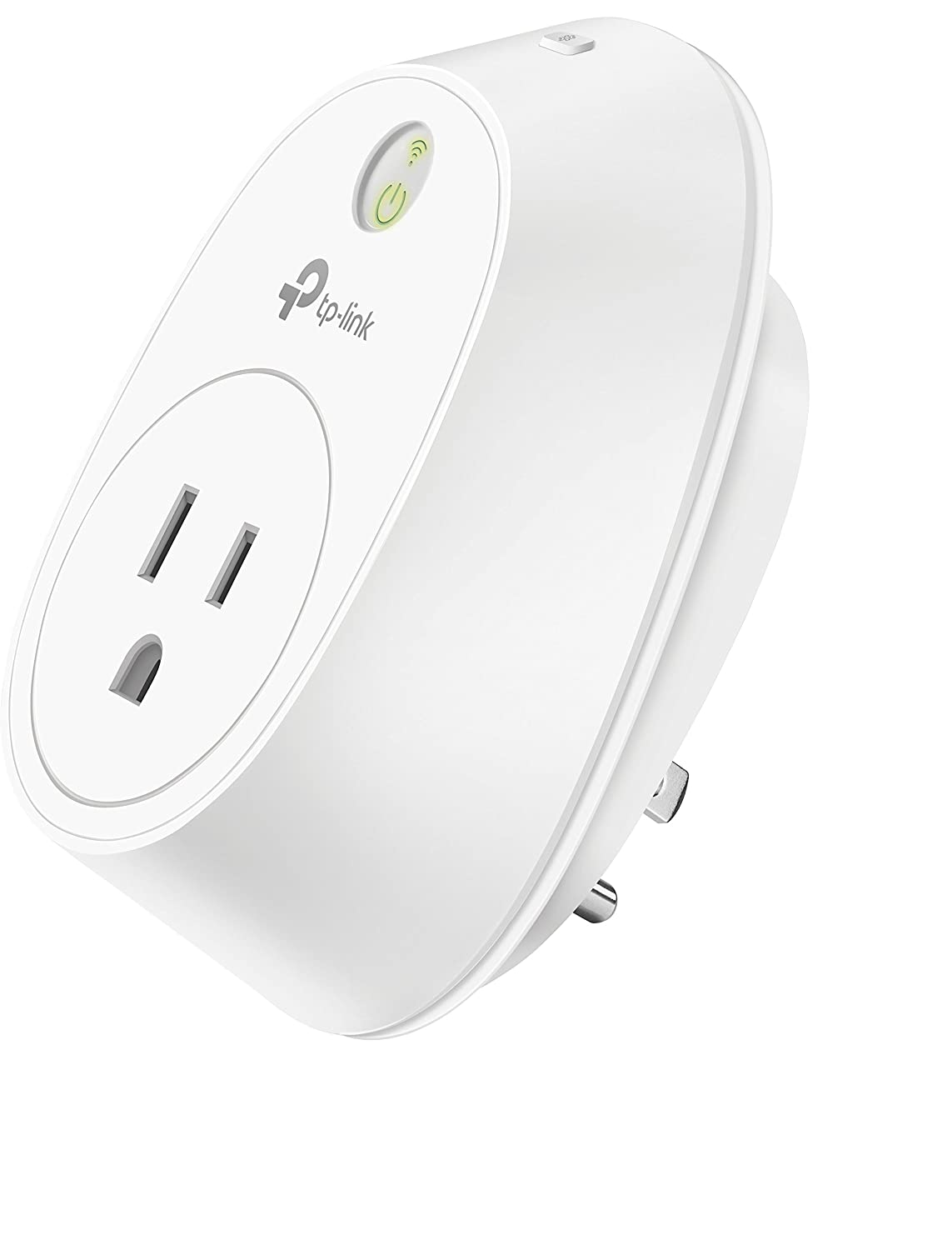 kasa smart wifi plug w energy monitoring by tp link reliable wifi No Wi-Fi kasa smart wifi plug w energy monitoring by tp link reliable wifi connection no hub required works with alexa echo assistant hs110