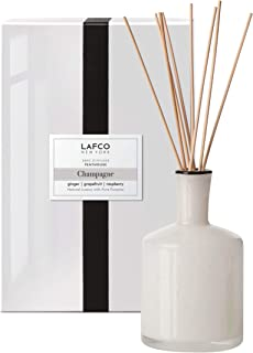 product image for LAFCO Penthouse - Champagne Reed Diffuser, 15 Fl Oz