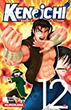 Ken-ichi - saison 2, Les Disciples de l'ombre - tome 12 (12)