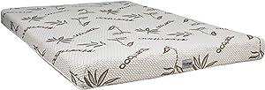 RV Bunk Bed Mattress Memory Foam Mattress 6