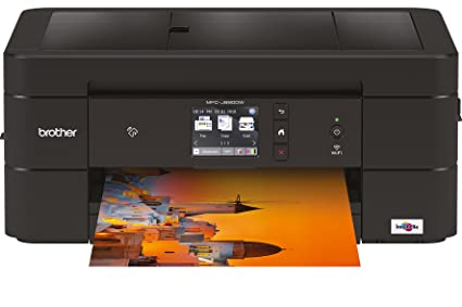 Brother MFC-J890DW 6000 x 1200DPI Inyección de Tinta A4 33ppm WiFi ...