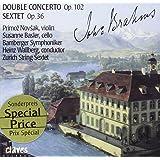 Concerto pour violon, violoncelle & orchestre