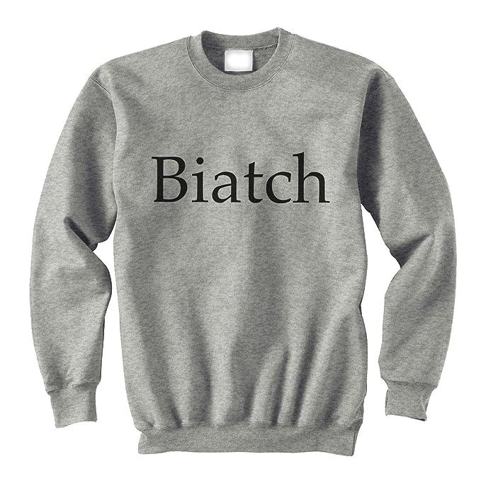 Breaking Bad Jessy Pinkman Famous Biatch XXL Unisex Sweater: Amazon.es: Ropa y accesorios