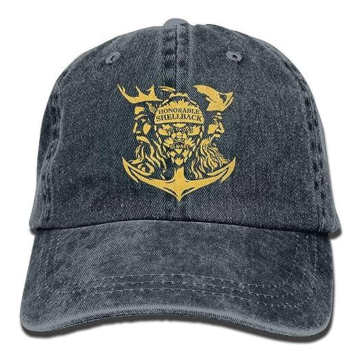 040dbbaaba705 New Baseball Caps Original Honorable Shellback USN Veteran Outdoor ...