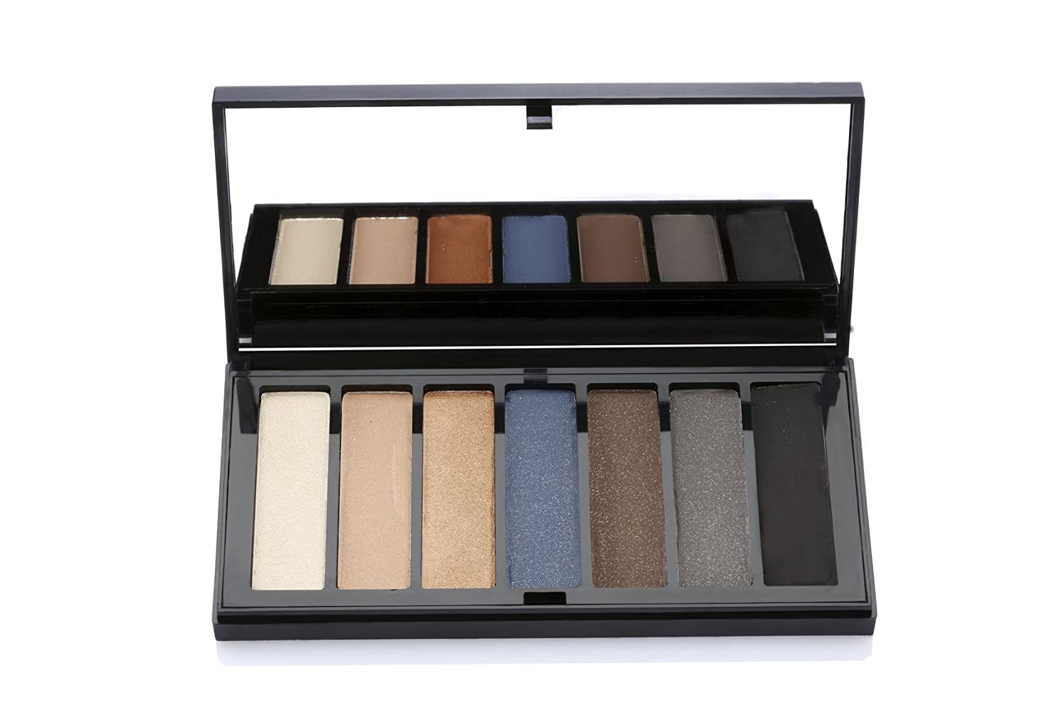 Colorbar Hook Me Up Smoky Eyes Eyeshadow Palette