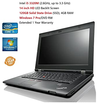Lenovo ThinkPad L430 Monitor Drivers for Windows Download