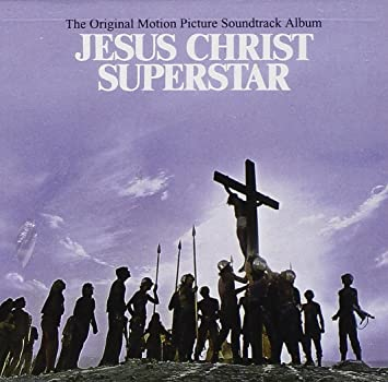 Bildresultat för jesus christ superstar movie