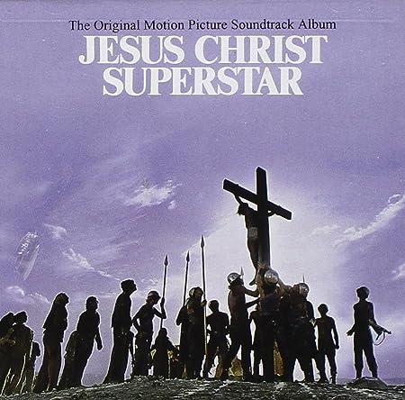 jesus christ superstar original motion picture soundtrack