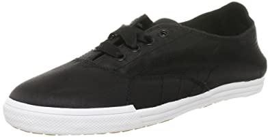 5f8f534dad4 Puma Women s Trainers black black  Amazon.co.uk  Shoes   Bags