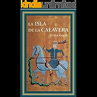 La isla de la calavera (Saga de Guillem de Montclar)
