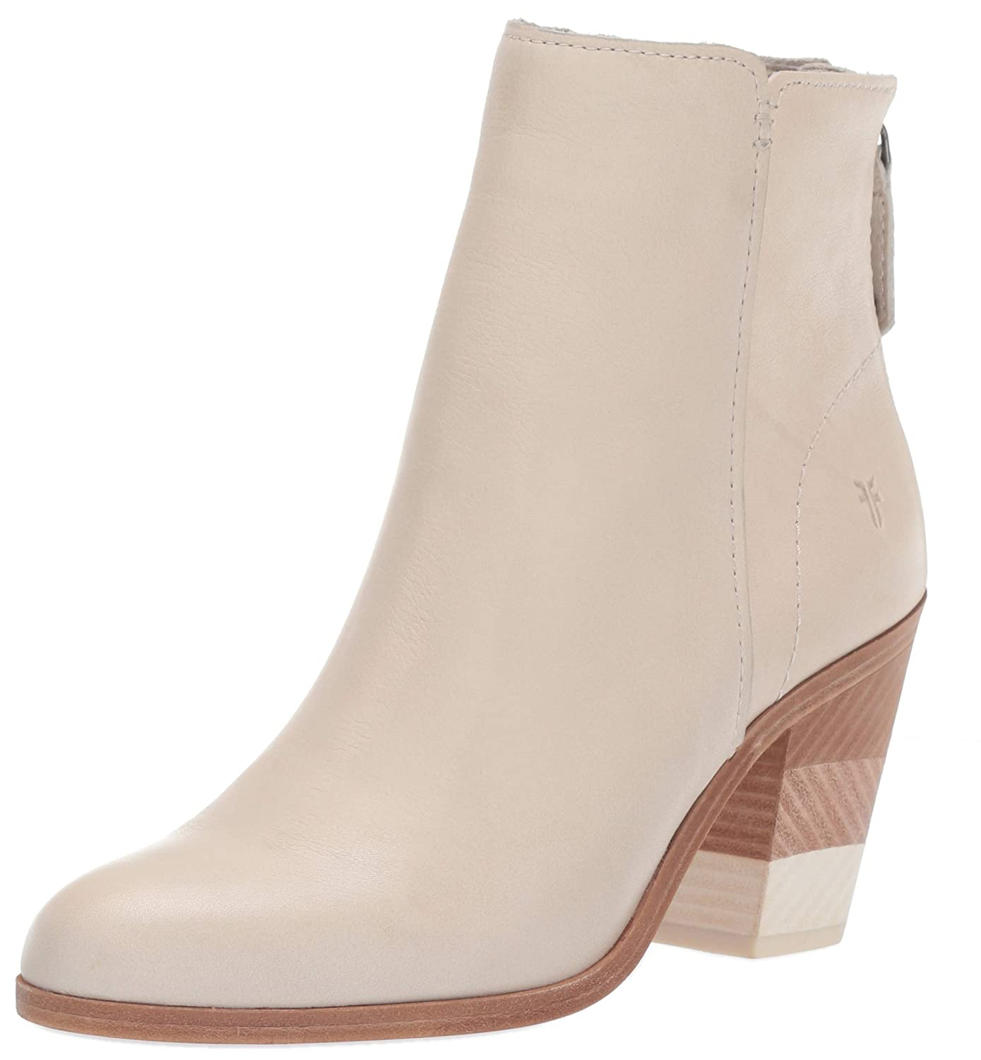 Off White Frye Womens Cameron Bootie Ankle Boot