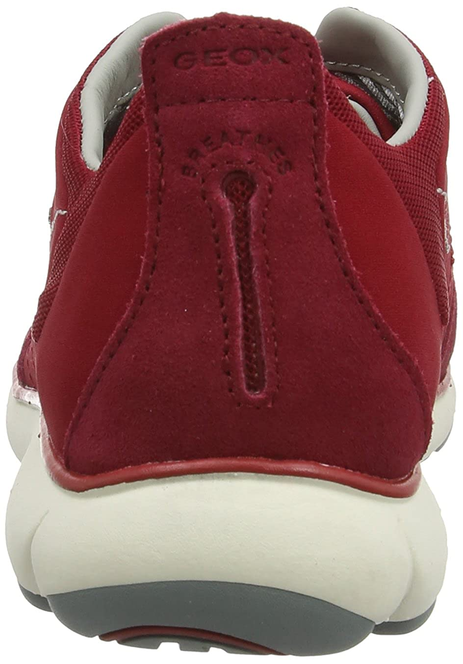 74b390b63e5297 Geox U Nebula B, Baskets mode homme: Amazon.fr: Chaussures et Sacs