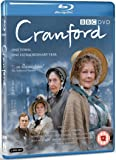 Cranford [Blu-ray] [Import anglais]