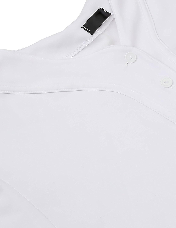 Mens Baseball Team Jersey Button Down T Shirts Plain Short Sleeve Top