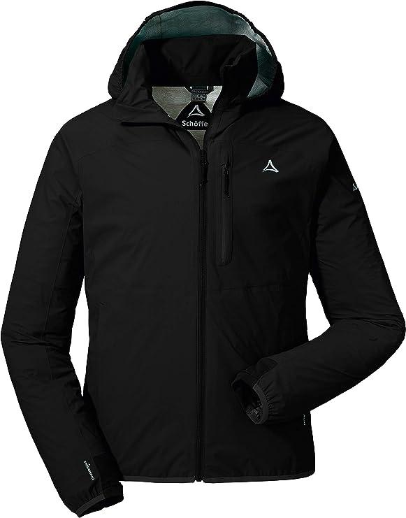 Jacket Verstaubarer Für Mit Jacke Männer HardshelljackeWind Schöffel Regenjacke KapuzeAtmungsaktive Wasserdichte Toronto2 Herren Und TcJ1lFK