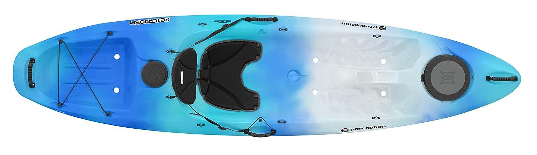 The Best Kayak for Beginner to Intermediate Level 'yakkers