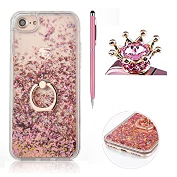 coque iphone 5 bague motif