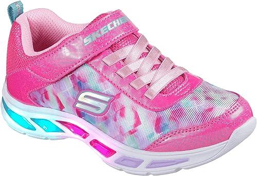 Skechers Mädchen 10921l Sneaker: : Schuhe & Handtaschen ND28T