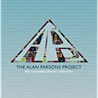 Deals on Alan Parsons Project The Complete Albums Collection Box Set