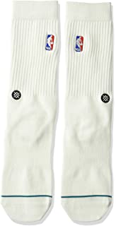 adidas Calcetines en pack de tres NBA, negro/blanco: Amazon.es ...